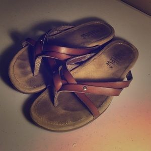 Mad Love Sandals